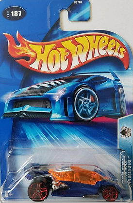 Hot Wheels Track Aces - Open Road-ster