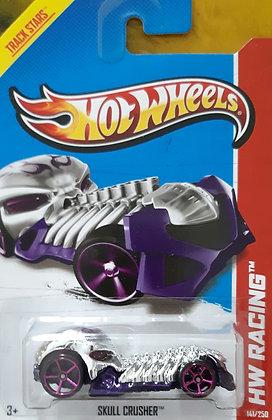 Hot Wheels Racing - Skull Crusher