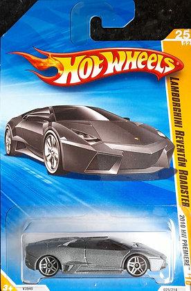 Hot Wheels Premiere - Lamborghini Reventón Roadster