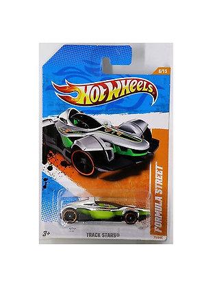 Hot Wheels Track Stars - Formula Street