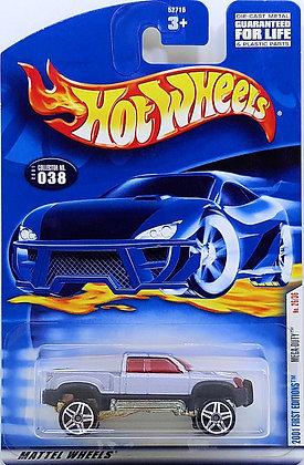 Hot Wheels First Editions - Mega-Duty