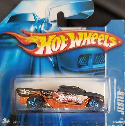 Hot Wheels Stars - Jester