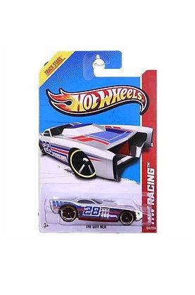 Hot Wheels Racing - The Gov'ner
