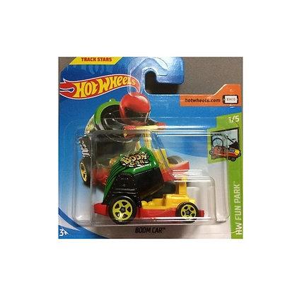 Hot Wheels Fun Park - Boom Car