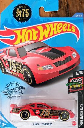 Hot Wheels Race Day - Circle Tracker