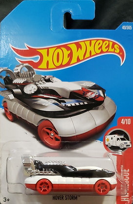 Hot Wheels Rescue - Hover Storm