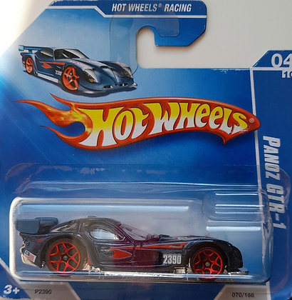 Hot Wheels Racing - Panoz GTR-1