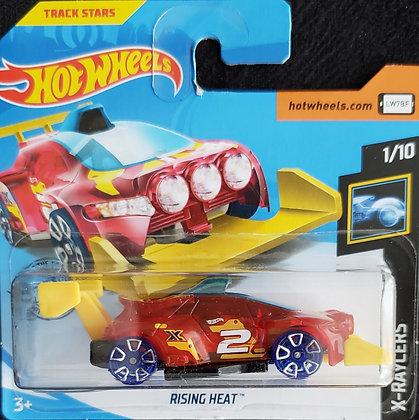 Hot Wheels X-Raycers - Rising Heat