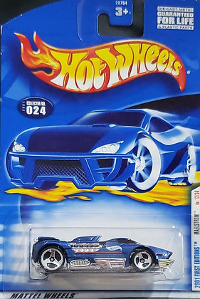 Hot Wheels First Editions - Maelstrom