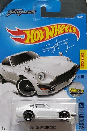 Hot Wheels Factory Fresh - Custom Datsun 240Z