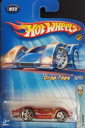 Hot Wheels First Editions - Drop Tops '57 Nomad