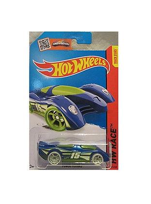 Hot Wheels Race - Power Pistons