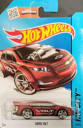 Hot Wheels City - Super Volt