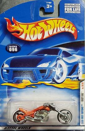 Hot Wheels First Editions - Blast Lane