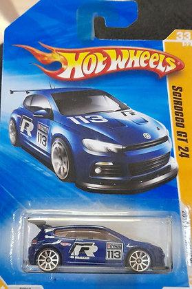 Hot Wheels Premiere - Scirocco GT 24