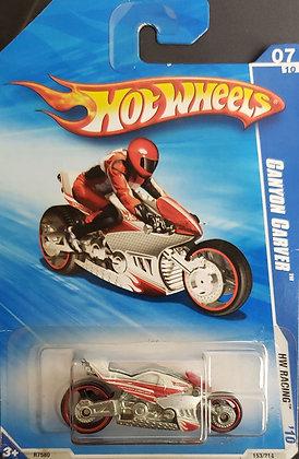 Hot Wheels Racing - Canyon Carver