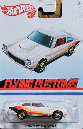 Hot Wheels Flying Customs - Custom V-8 Vega