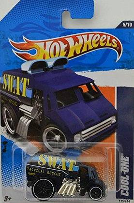 Hot Wheels City Works - Cool-One