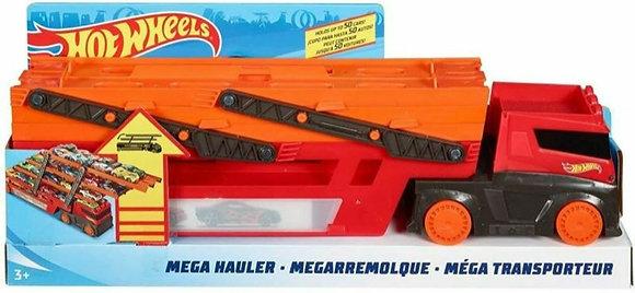Hot Wheels Caminhão - Mega Hauler