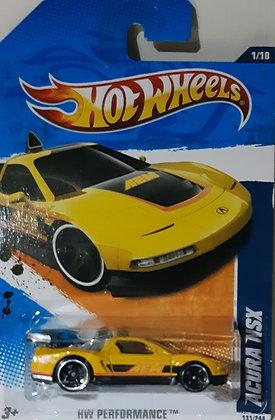 Hot Wheels Performance - Acura NSX