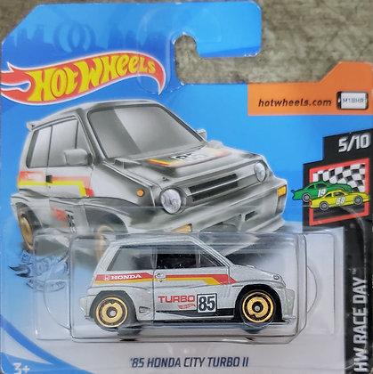Hot Wheels Race Day - '85 Honda City Turbo II