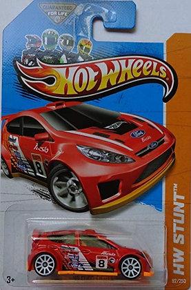 *T-Hunt* Hot Wheels Stunt - '12 Ford Fiesta