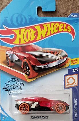 Hot Wheels Track Stars - Forward Force