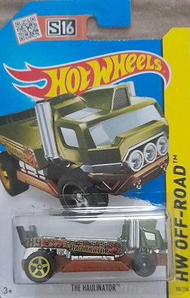 Hot Wheels Off-Road - The Haulinator