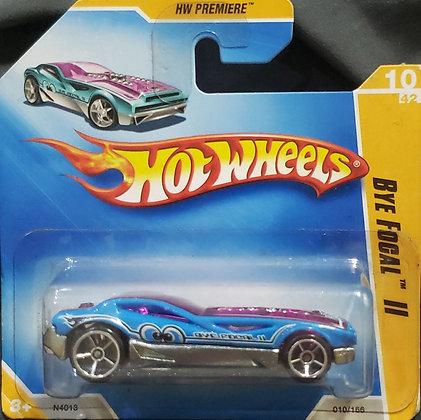 Hot Wheels Premiere - Bye Focal II