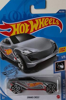 Hot Wheels Race Team - Grand Cross
