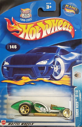 Hot Wheels Track Aces - I Candy