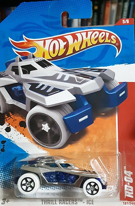 Hot Wheels Thrill Racers - RD-04
