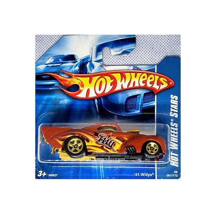 Hot Wheels Stars - '41 Willys