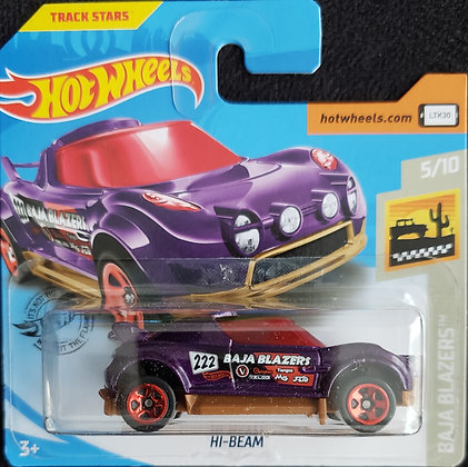 Hot Wheels Baja Blazers - Hi-Beam