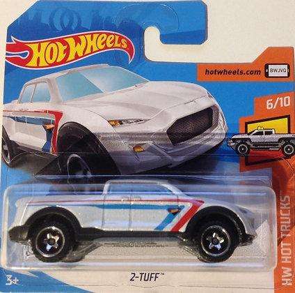 Hot Wheels Hot Trucks - 2-Tuff