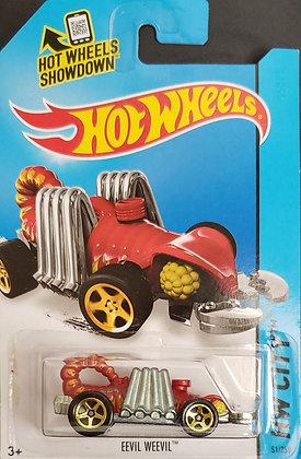 Hot Wheels City - Eevil Weevil