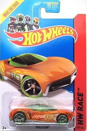 Hot Wheels Race - Phastasm