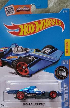 Hot Wheels Race Team - Formula Flashback