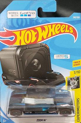 Hot Wheels Experimotors - Zoom In