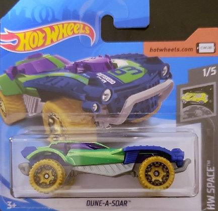 Hot Wheels Space - Dune-a-Soar