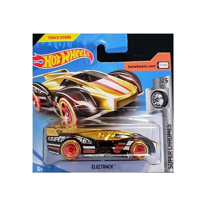 Hot Wheels Super Chromes - Electrack