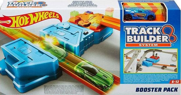 Hot Wheels Track Builder - Acelerador Conjunto (Booster Pack)