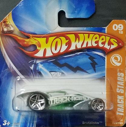 Hot Wheels Track Stars - Brutalistic