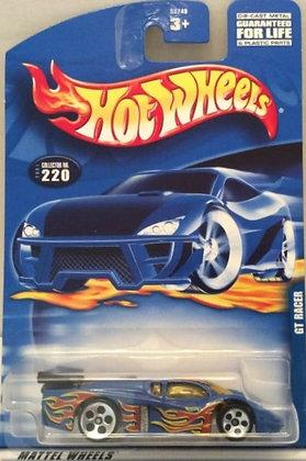 Hot Wheels Stars - GT Racer
