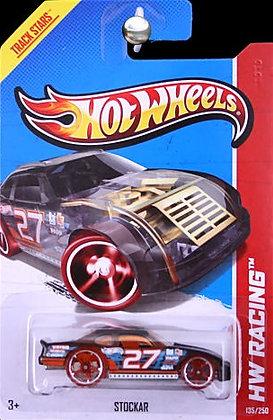 Hot Wheels Racing - Stockar