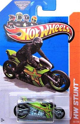 Hot Wheels Stunt - Canyon Carver