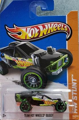 Hot Wheels Stunt - Team Hot Wheels Buggy