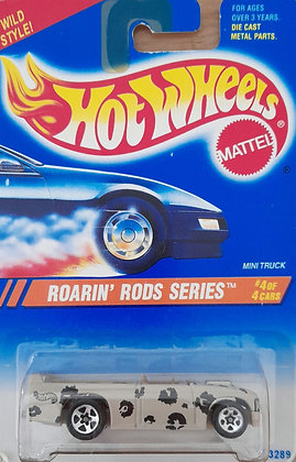 Hot Wheels Roarin' Rods - Mini Truck