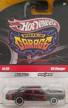 Hot Wheels Phil's Garage - '69 Charger