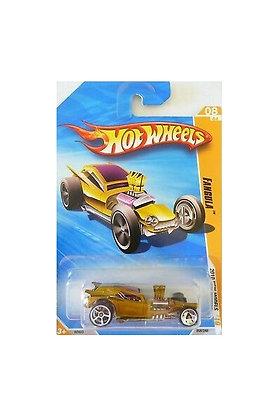 Hot Wheels Premiere - Fangula